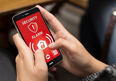 alarmsysteem voor thuis