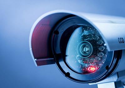 camerabeveiliging effectief