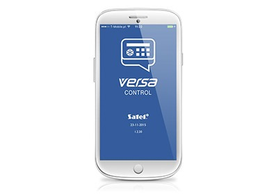 satel versa alarmsysteem voor thuis app