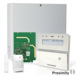 Aanbiedingen Satel Integra alarmsystemen