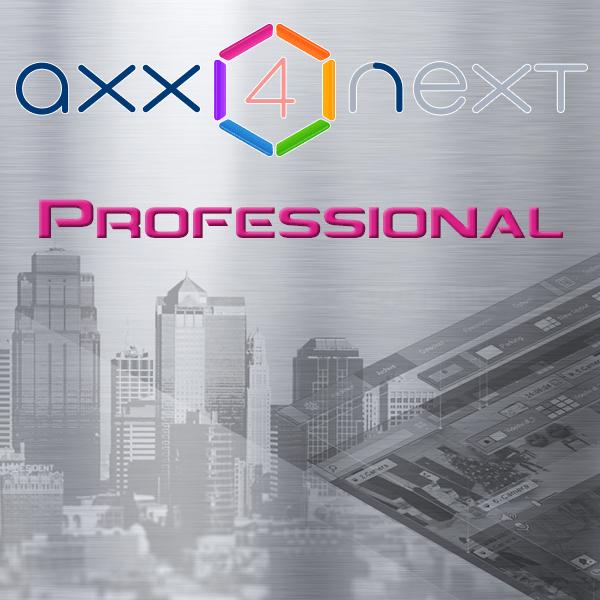 Axxon next video management